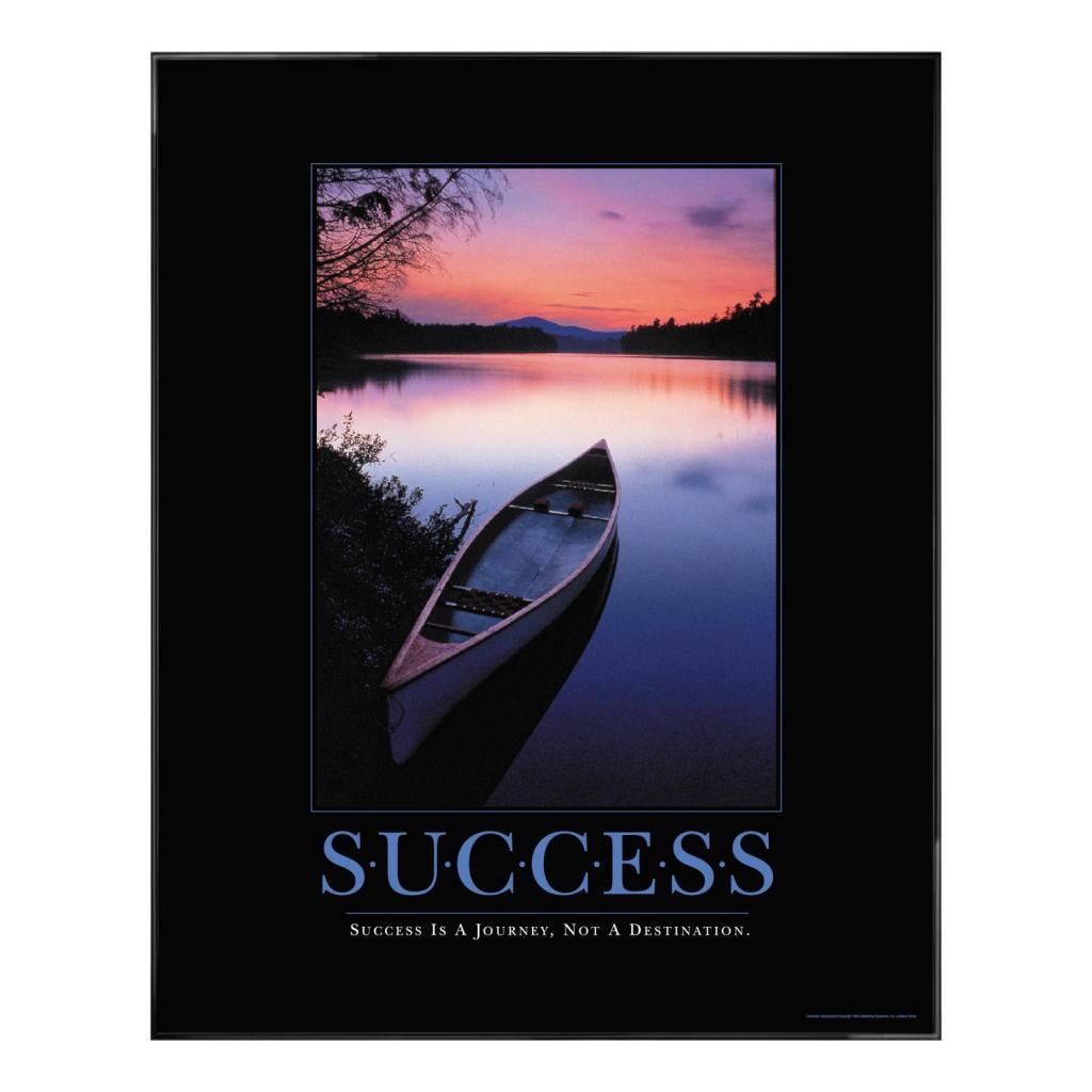 successposter