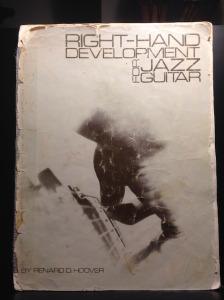 RH picking- cover