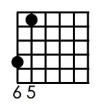 whole step 6 5